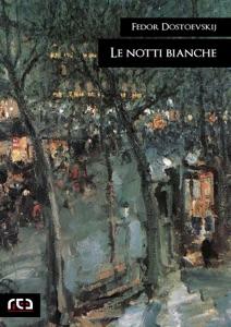 Le notti bianche Book Cover