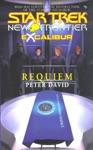 Star Trek New Frontier Excalibur 1 Requiem