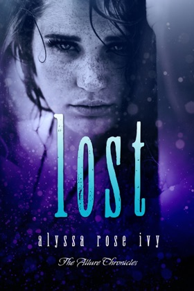 Lost (The Allure Chronicles #3) image