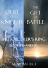 Sorcerers Ring Bundle Books 16 And 17
