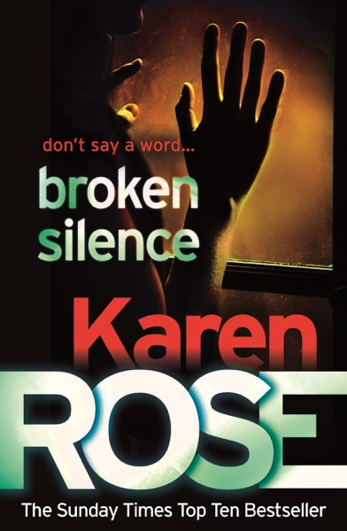 Broken Silence (The Baltimore Series Book 3.5)