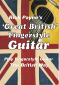 Great British Finger Style Guitar
