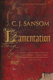 Lamentation book