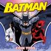 Batman Classic Coin Toss