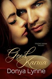 Good Karma - Donya Lynne book summary