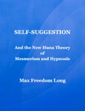 Download and Read Online Self-Suggestion