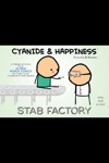 Cyanide  Happiness Stab Factory