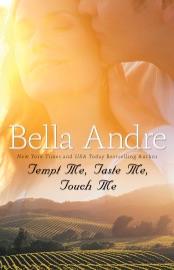 Tempt Me, Taste Me, Touch Me PDF Download