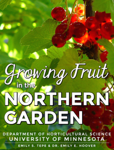 Growing Fruit in the Northern Garden Book Review