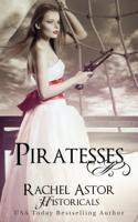 Rachel Astor - Piratesses artwork