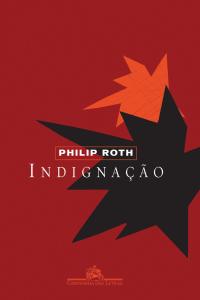 Indignação Book Cover