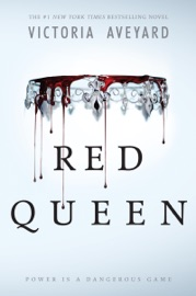 Red Queen PDF Download