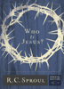R. C. Sproul - Who Is Jesus?  artwork