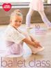 Red Heart - Ballet Class ilustraciГіn