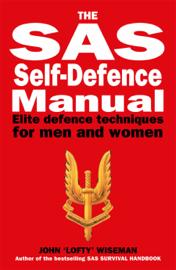 The SAS Self-Defence Manual
