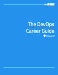The DevOps Career Guide