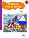 Childrens Atlas Of Europe