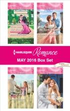 Harlequin Romance May 2016 Box Set