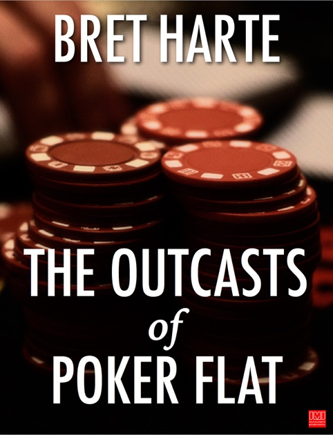 outcasts of poker flat bret - 482×630
