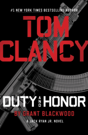 Tom Clancy Duty and Honor Ebook Download