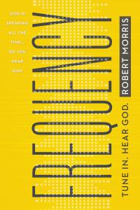 Frequency Copertina del libro