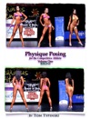 Physique Posing For The Competitive Athlete