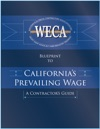 Blueprint To Californias Prevailing Wage