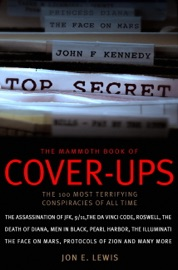 The Mammoth Book Of Cover Ups