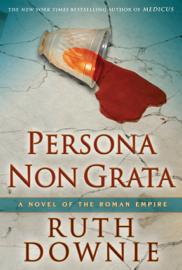 Persona Non Grata book