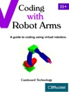 Coding With Robot Arms