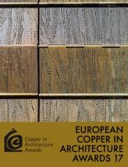 European Copper In Architecture Awards 17