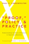 Proof Policy And Practice