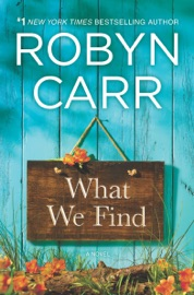 What We Find PDF Download
