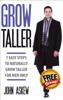 John Askew - Grow Taller: 7 Easy Steps to Naturally Grow Taller for Men Only ilustración