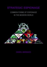 Strategic Espionage: Common Forms of Espionage in the Modern World