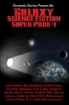 Fantastic Stories Present The Galaxy Science Fiction Super Pack 1