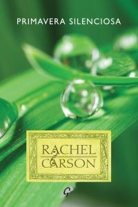 Primavera silenciosa Book Cover