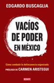 Vacíos de poder en México Book Cover