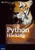 T. J. O'Connor - Python Hacking Grafik