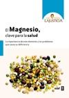 El Magnesio Clave Para La Salud
