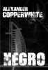 Alexander Copperwhite - Negro: Crimen en Dubái ilustración