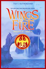 Deserter (Wings of Fire: Winglets #3) book