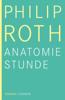 Philip Roth - Die Anatomiestunde Grafik