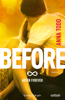 Anna Todd - Before artwork