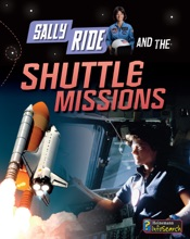 Sally Ride And The Shuttle Missions
