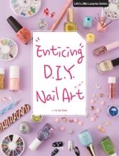 Enticing D.I.Y. Nail Art By Yu-jin Choi
