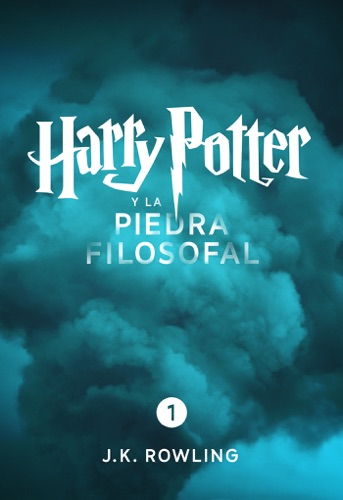 J.K. Rowling & Alicia Dellepiane - Harry Potter y la piedra filosofal (Enhanced Edition)