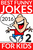 Best Funny Jokes For Kids 2016 (Part 2)