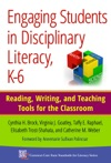 Engaging Students In Disciplinary Literacy K-6
