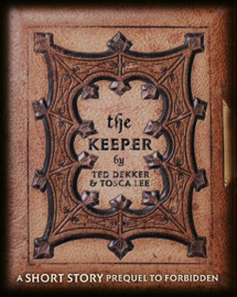 The Keeper PDF Download